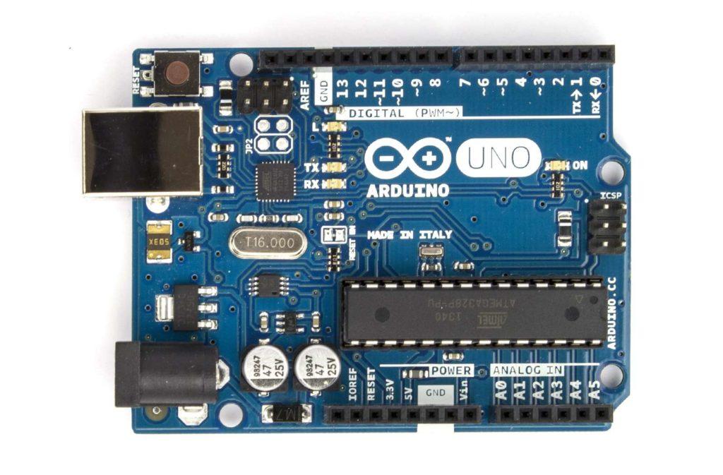 O que é o Arduino
