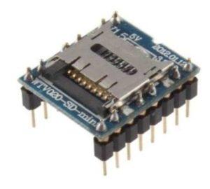 Modulo WTV020-SD