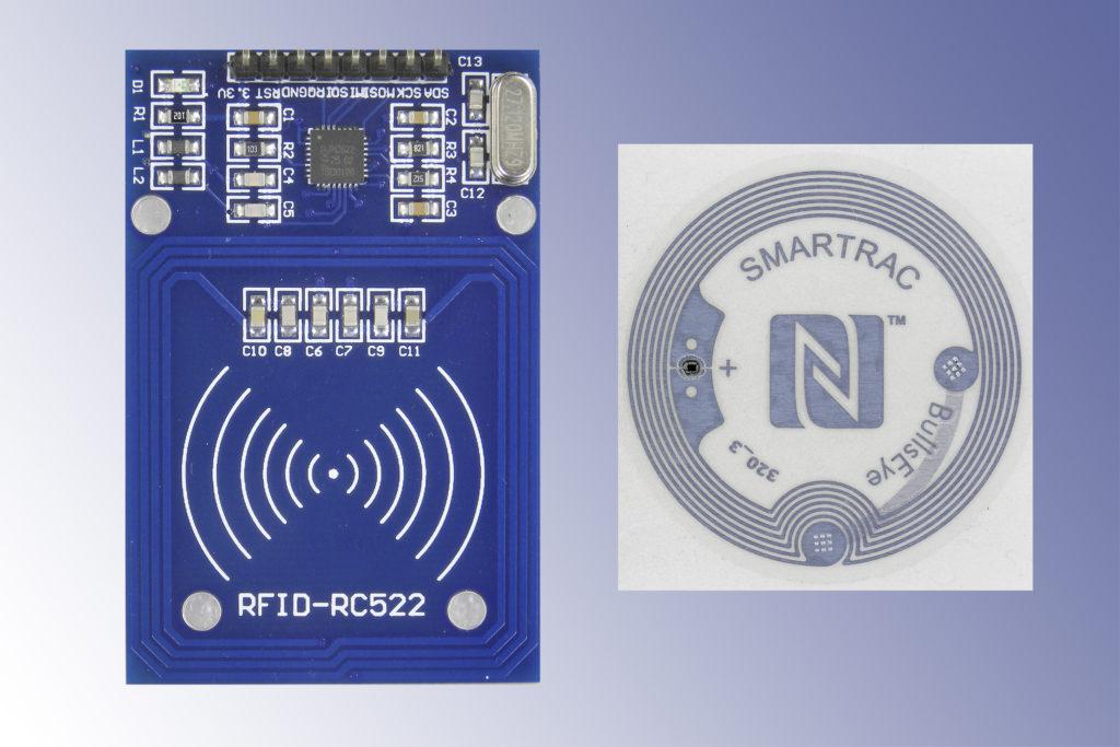 Guia Básico da NFC para Arduino - Blog Eletrogate