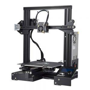 impressora 3D cartesiana - Ender 3