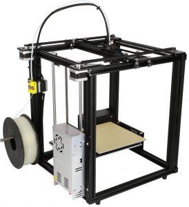 Impressora 3D CoreXY - Ender 5