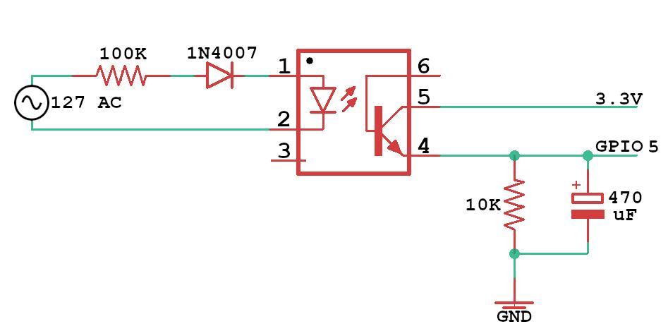 Blog-Eletrogate-Circuito-4N25