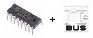 Blog-Eletrogate-PCF8574-I2C