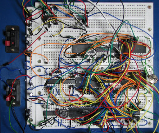 Blog-Eletrogate-PCF8574-Protoboard