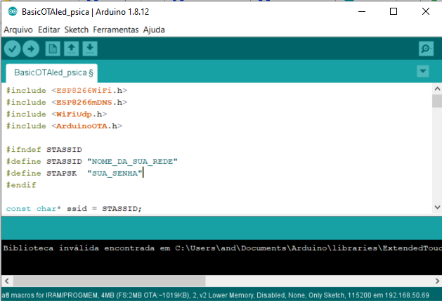 Blog-Eletrogate-Arduino-IDE-OTA-Example