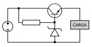 Blog-Eletrogate-Regulador-Zener-Transistor